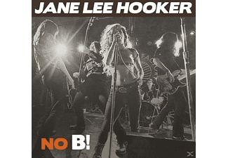 Jane Lee Hooker - No B! - (CD)