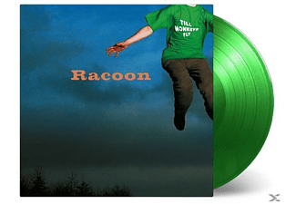 Racoon - Till Monkeys Fly (Ltd Green Vinyl) - (Vinyl)