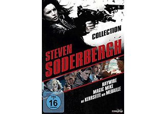 Steven Soderbergh Collection - (DVD)