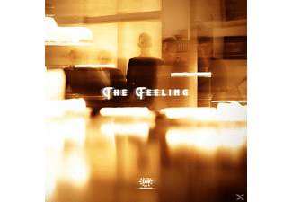 The Feeling - The Feeling (Lp) - (Vinyl)