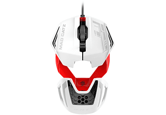 MAD CATZ R.A.T.1 Rood