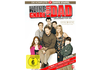 Keine Gnade für Dad - Grounded For Life - Staffel 2 - (DVD)