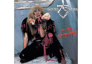 Twisted Sister - Stay Hungry - 25th Anniversary Edition (CD)