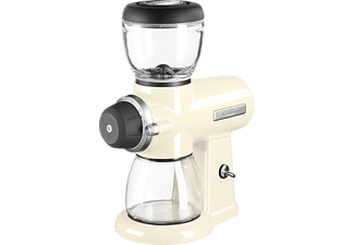 KITCHENAID 5KCG0702EAC Kaffeemühle Almond Cream (240 Watt)