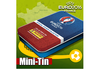 UEFA Euro 2016 Mini Tin (5 Sticker Tüten)