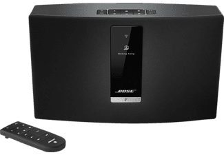 bose streaming lautsprecher soundtouch 20 iii mediamarkt. Black Bedroom Furniture Sets. Home Design Ideas