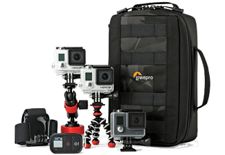 LOWEPRO Viewpoint CS 80 - Svart