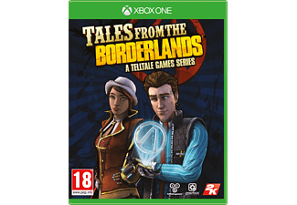 Tales From The Borderlands | Xbox One