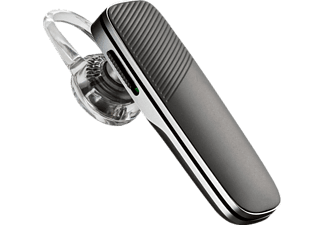 PLANTRONICS Explorer 500 - Office Headset (Kabellos, Monaural, In-ear, Grau)