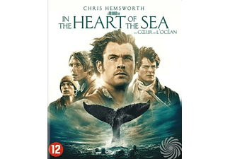 In The Heart Of The Sea | Blu-ray