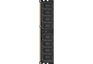 PNY PC3-12800 1600MHz DDR3 Desktop DIMM 4GB
