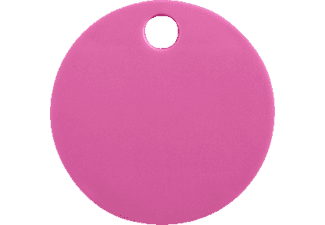 CHIPOLO  Bluetooth Finder, Schlüsselfinder, Pink