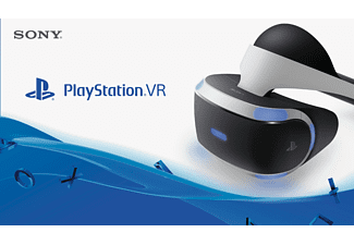 Gafas de Realidad Virtual - PlayStation VR