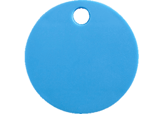 CHIPOLO Bluetooth Finder, Schlüsselfinder, Blau