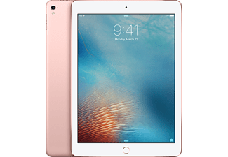 APPLE iPad Pro 9.7 Cellular 32 GB - Rosa
