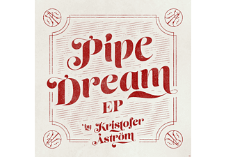 Kristofer Åström - Pipe Dream (Ep) - (CD)