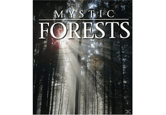 Mystic Forest - (HD-DVD)