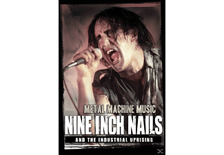Nine Inch Nails And The Indust - Metal Machine Music - (DVD)