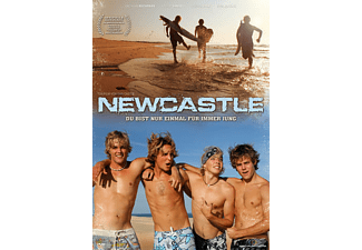 Newcastle - (DVD)