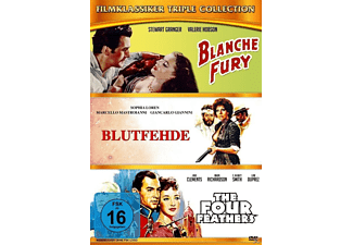 Filmklassiker Triple Collection - (DVD)