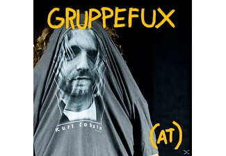 Gruppefux - (At) [CD]