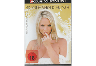 Coupé Collection - Blonde Versuchung [DVD]