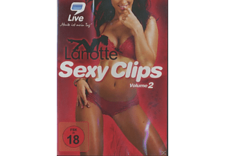 LaNotte Sexy Clips Vol. 2 [DVD]