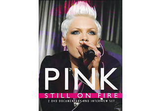 Still On Fire - (DVD)