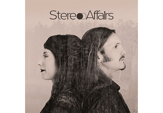 Stereo Affairs - Stereo Affairs - (CD)