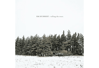 Rm Hubbert - Telling The Trees - (CD)