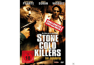 Stone Cold Killers - (DVD)