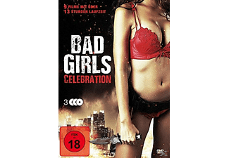 Bad Girls Celebration - (DVD)