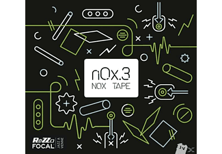 Nox.3 - Nox Tape - (CD)