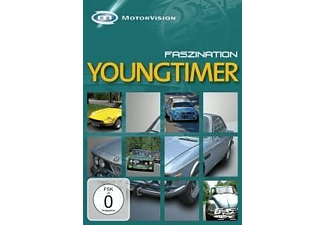 MotorVision - Faszination Youngtimer - (DVD)