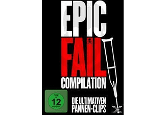 Epic Fail Compilation - (DVD)
