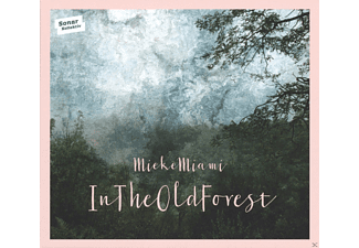 Mieke Miami - In The Old Forest - (CD)