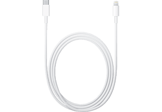 APPLE USB-C till Lightning-kabel (2 m)