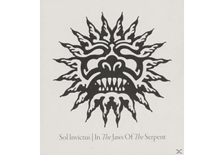Sol Invictus - In The Jaws Of The Serpent (Re-Release + Bonus) - (CD)