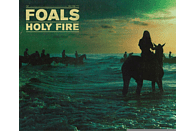 Foals - Holy Fire (Deluxe Edition) [CD + DVD Video]