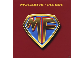 Mother's Finest - Mother's Finest (Special Edition+Bonus Tracks) - (CD)