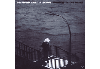 Desmond Child - Runners In The Night - (CD)