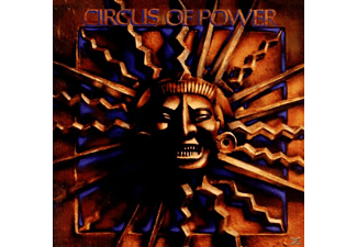 Circus Of Power - Circus Of Power (Lim.Collector's Edit.) - (CD)