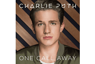 Charlie Puth - One Call Away (2-Track) [5 Zoll Single CD (2-Track)]
