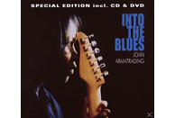 Joan Armatrading - Into The Blues (Deluxe Version) [CD + DVD Video]