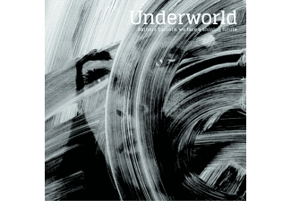 Underworld - Barbara Barbara We Face A Shining Future - (CD)