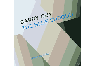 Blue Shroud Band, Barry Guy - The Blue Shroud - (CD)