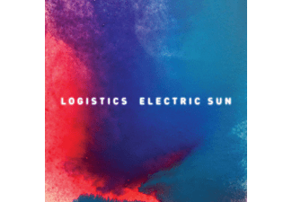 Logistics - Electric Sun - (CD)