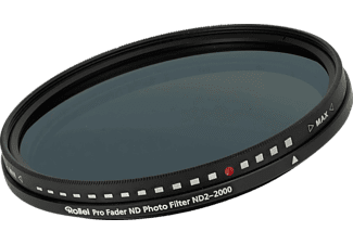 ROLLEI Pro Fader ND Foto Filter ND2-2000 77mm (26073)