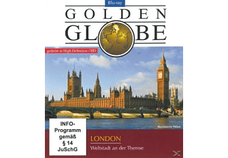London - Golden Globe - (DVD)