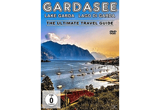 Gardasee - The Ultimate Travel Guide - (DVD)